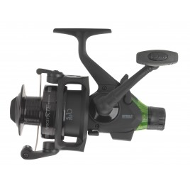 Катушка Mitchell REEL AVOCET 6500 FS RTE BLK/GRN EDITION