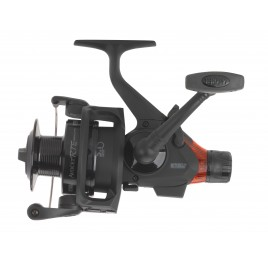 Катушка Mitchell REEL AVOCET 6500 FS RTE BLCK/RED EDITION