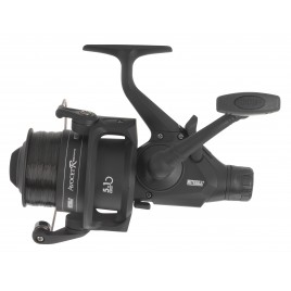 Катушка Mitchell REEL AVCET FS5500R BLK EDITION WITH LINE