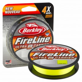 Шнур 8 жильний Berkley FireLine EU8FL15039-FG ULT8FRLN 150M 0.39 FL GRN