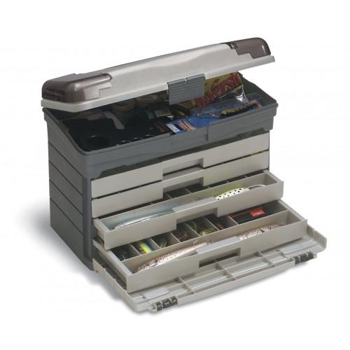 Ящик PLANO GUIDE SERIES 4 DRAWER BOX