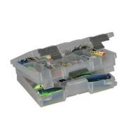 Коробка Plano 460000 Guide Series Two-Tiered Stowaway 27,6х19х6,9 см