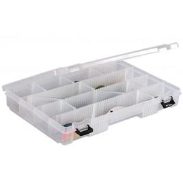 Коробка Plano 377000 Custom Divider Stowaway 35,6х5,1х23,2 см