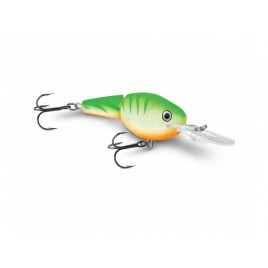 Воблер Rapala Jointed Shad Rap 7 GTU