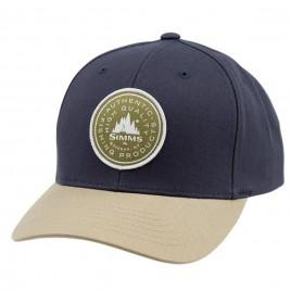 Кепка Simms Classic Baseball Cap Wilderness Nightfall