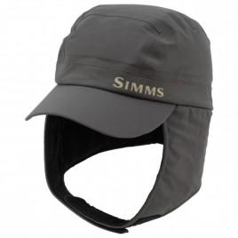 Кепка Simms Gore-Tex ExStream Hat Coal