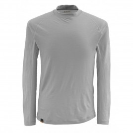 Блуза Simms Montana Wool Core Crewneck Pebble Multi-Colour L