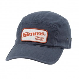 Кепка Simms Camper Cap Nightfall