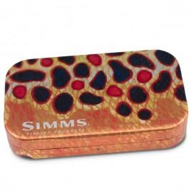 Коробка Simms Wheatley Fly Box 6''