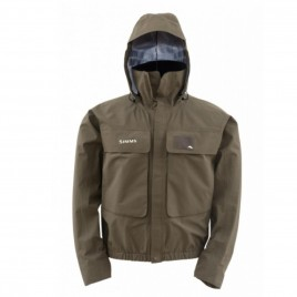 Куртка Simms Classic Guide Jacket Loden 3XL