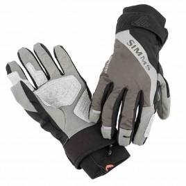 Перчатки Simms G4 Glove Dark Gunmetal