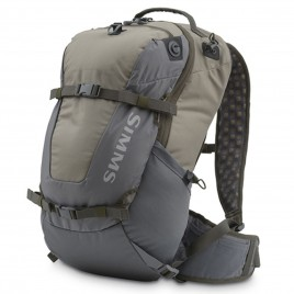 Рюкзак Simms Headwaters Full Day Pack Lead