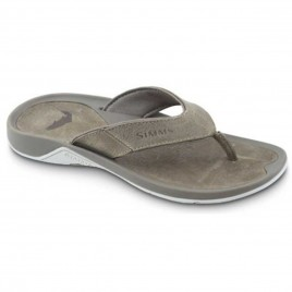 Сланцы Simms Guide Flip Taupe 11