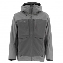 Куртка Simms Contender Insulated Jacket Gunmetal