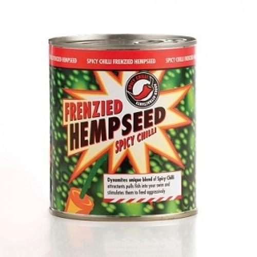 Конопля Dynamite Baits Chilli Hempseed Tins 700g DY198