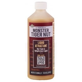 Жидкий Dynamite Baits Monster Tiger Nut Liquid 500ml DY378