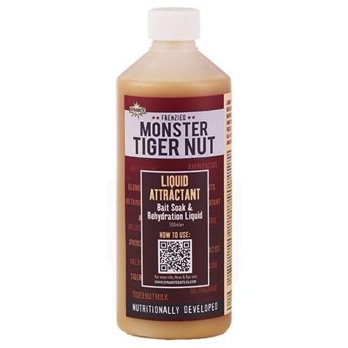Жидкий Dynamite Baits Monster Tiger Nut Liquid 500ml DY378