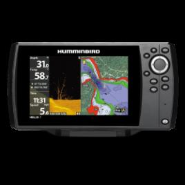 Эхолот Humminbird HELIX  7x Chirp GPS G2