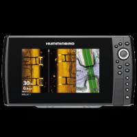 Эхолот Humminbird HELIX 10 CHIRP MEGA SI+ GPS G3N