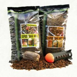 Spod & Bag Mix Fishmea 2kg сухой корм Dynamite Baits - DY982
