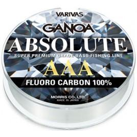 Флюорокарбон Varivas Ganoa Absolute 100m 16LB