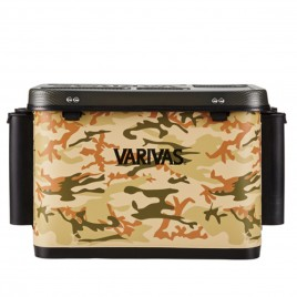 Сумка Varivas VABA-38 36cm Sandcamo