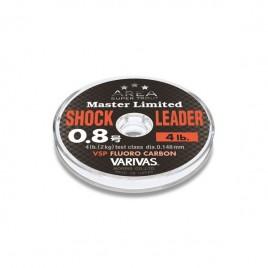 Флюорокарбон Varivas Trout Area MLD Shock Leader VSP FLUORO #0,8