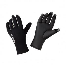 Перчатки VARIVAS VAG-19 BLACK/GRAY L MOSS M