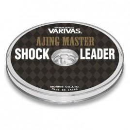 Флюорокарбон Varivas Ajing Fluoro Shock Leader 30m #0,8