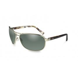 KLEIN Polarized Green Gold Frame - солнцезащитные очки
