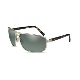 HAYDEN Polarized Green Satin Gold Frame - солнцезащитные очки
