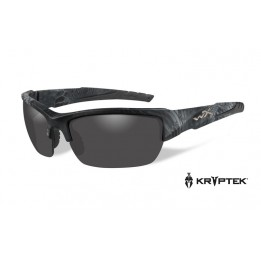 VALOR Polarized Smoke Grey Kryptek Typhon Frame - солнцезащитные очки