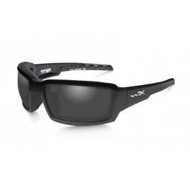 Очки Wiley X TITAN Polarized Smoke Grey Gloss Black Frame