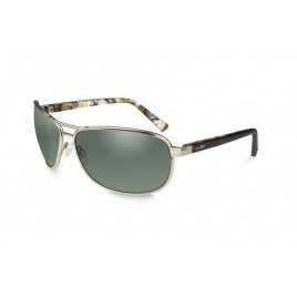 Очки Wiley X KLEIN Polarized Green Gold Frame