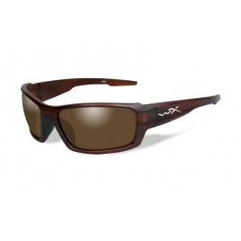 Окуляри Wiley X REBEL Polarized Bronze Matte Layered Tortoise Frame