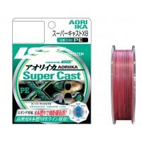 Шнур плетеный LineSystem AORIIKA SUPER CAST X8 150M #1