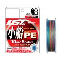 Шнур плетеный LineSystem KOBUNE PE 150M #0.6