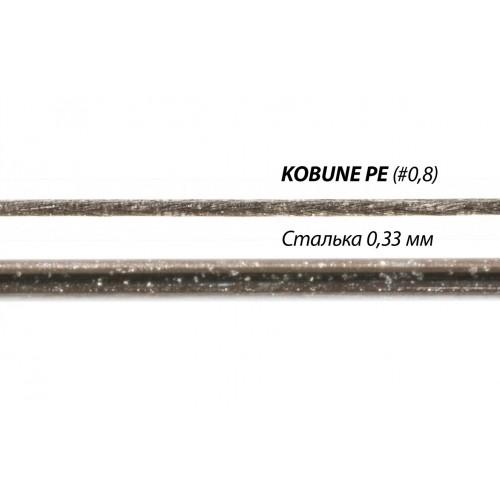 Шнур плетеный LineSystem KOBUNE PE 150M