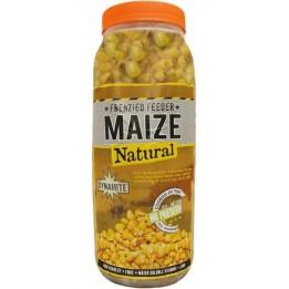 Зероваяя прикормка (кукуруза) Dynamite Baits Frenzied Feeder Maize 2,5l - DY031