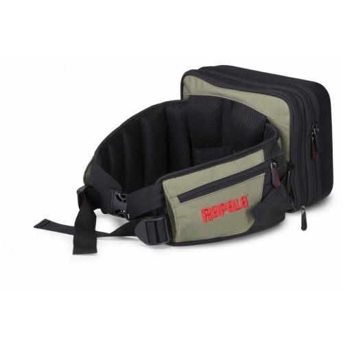 Cумка Rapala Hybrid Hip Pack