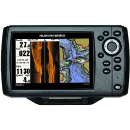 Ехолот HUMMINBIRD HELIX 5 SI GPS