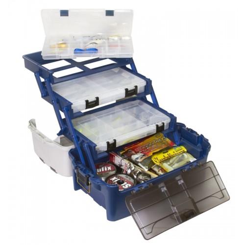 Ящик Plano 723700 Tackle Systems Hybrid Hip 3 Stowaway Box