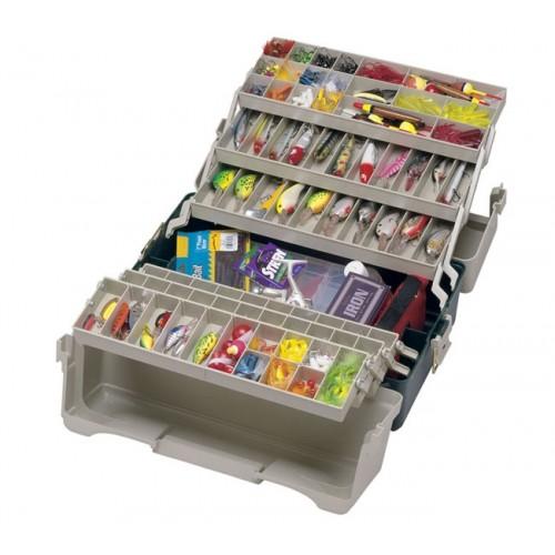 Ящик PLANO 960602 LARGE 6 TRAY TACKLE BOX