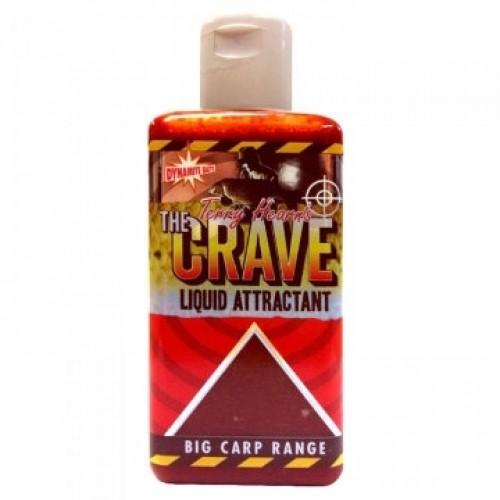 The Crave Liquid 250ml ликвид Dynamite Baits - DY910