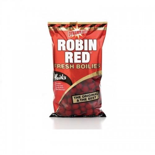 Бойлы Dynamite Baits Robin Red S/L 20mm DY046