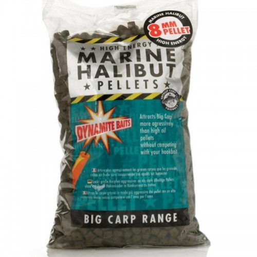 Пеллетс Dynamite Baits Marine Pellets 14mm 900g DY094
