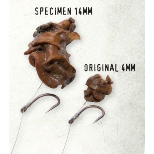 Конопля Dynamite Baits Hemp & Snails 700g tins + улитка