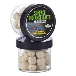 White Floating Distance Srface Paste - pots шарики Dynamite Baits - DY239