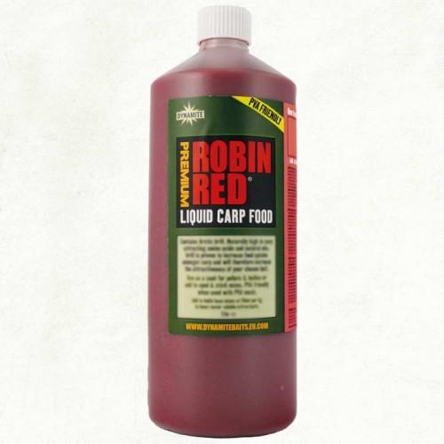 Ликвид Dynamite Baits Robin Red Liquid 1 L DY335