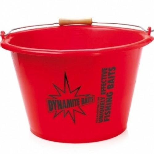 Ведро для корма Dynamite Baits Mixing Bucket 17л